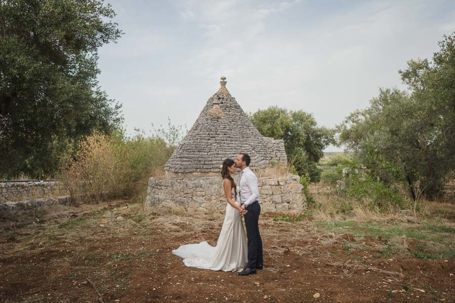 Southern Italy Wedding Photographer: Polignano a Mare